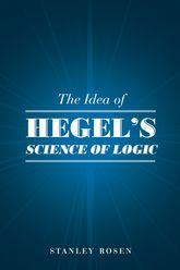 "The Idea of Hegel's ""Science of Logic""$"