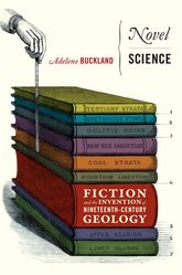 Novel ScienceFiction and the Invention of Nineteenth-Century Geology