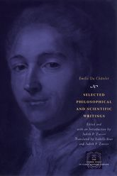 Selected Philosophical and Scientific Writings$