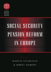 Social Security Pension Reform in Europe