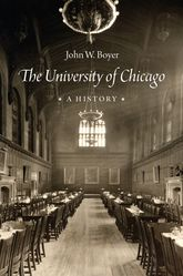 The University of ChicagoA History