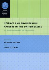 Science and Engineering Careers in the United StatesAn Analysis of Markets and Employment$