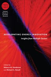Accelerating Energy InnovationInsights from Multiple Sectors$
