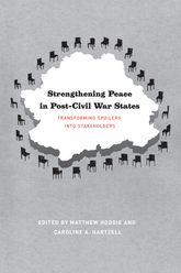 Strengthening Peace in Post-Civil War StatesTransforming Spoilers into Stakeholders$