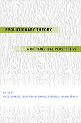 Evolutionary TheoryA Hierarchical Perspective