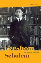 Gershom ScholemAn Intellectual Biography