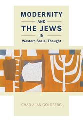 Modernity and the Jews in Western Social Thought$