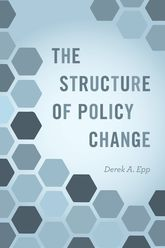 The Structure of Policy Change