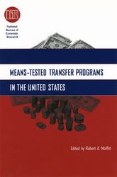 Means-Tested Transfer Programs in the United States