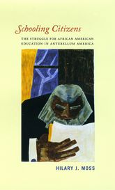 Schooling CitizensThe Struggle for African American Education in Antebellum America