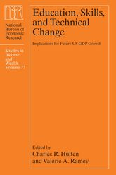 Education, Skills, and Technical ChangeImplications for Future US GDP Growth