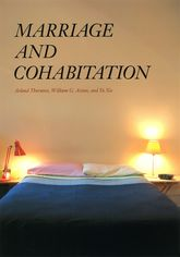 Marriage and Cohabitation