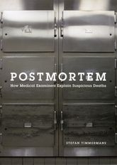 PostmortemHow Medical Examiners Explain Suspicious Deaths
