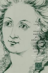 Selected Writings of an Eighteenth-Century Venetian Woman of Letters | Chicago Scholarship Online